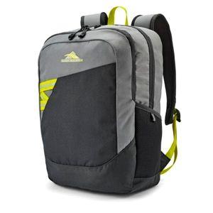"""Outburst 17.6"""" Backpack Mercury Glow"""